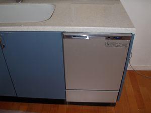ビルトイン食洗器取付2014−7大田区 (2).jpg